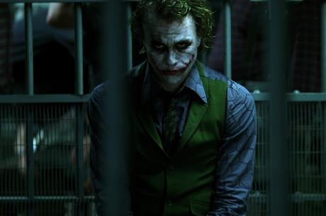 Враги 3Бэтмэна:  Ликвидация