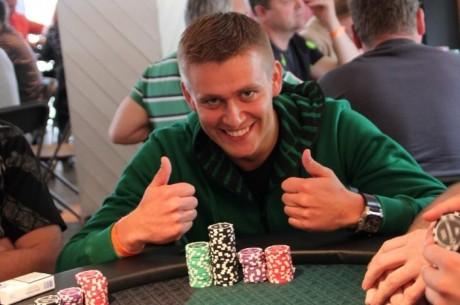Pokernewsi välkküsimustele vastab Mairold Millert
