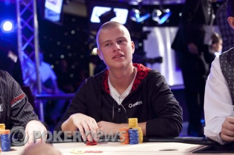 "The Online Railbird Report: ""Odd_Oddsen"" and Jens Kyllönen Have $500,000-Plus Weeks"
