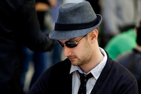 "Meet the PokerStars World Championship of Online Poker Hosts: Andre ""acoimbra"" Coimbra"