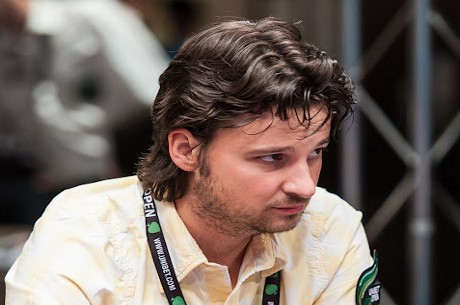 Unibet Open London Final Table Set; Paul Valkenburg Looking For Back-to-Back London Titles