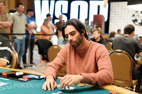 Sunday Briefing: Olivier Busquet Vence o WCOOP $10,000 High Roller Heads-Up