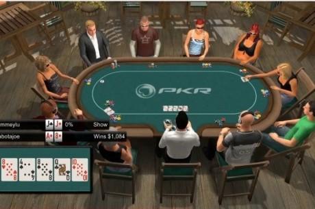 Видео: Кеш игра на лимити $1/$2 от PKR с огромни потове и...