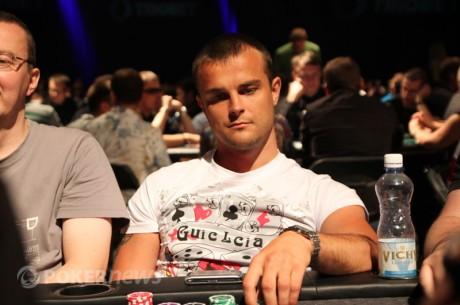 Pokernewsi välkküsimustele vastab Tarvi Eller