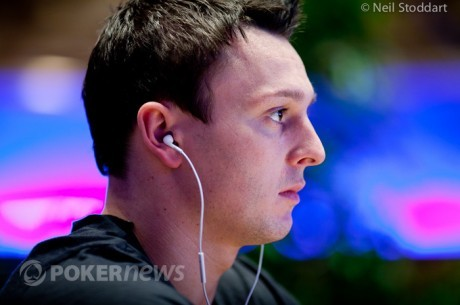 Sam Trickett Cleans Up At The British Poker Awards