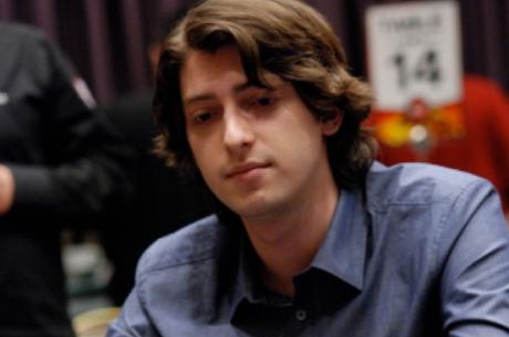 English Poker Open Day 1a: Igor Kurganov Leads