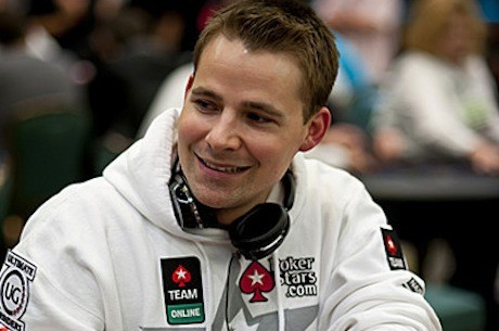 "Meet PokerStars World Championship of Online Poker Host Kevin ""WizardOfAhhs"" Thurman"