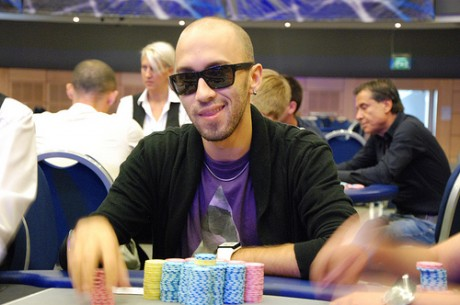 World Poker Tour Malta Dia 3: Jackson Genovesi Lidera a Mesa Final
