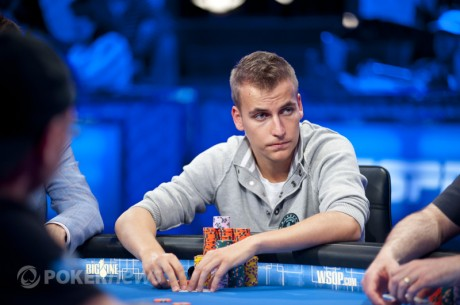 Global Poker Index: Philipp Gruissem Joins the Top 10
