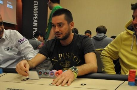 WCOOP Day 18: Στο bubble του final table στο Event #51 ο Δημήτρης...