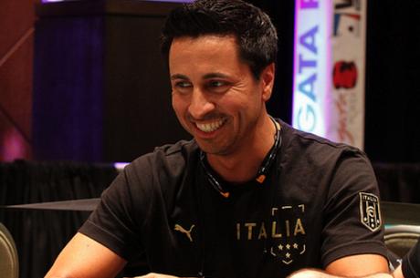 2012 World Poker Tour Borgata Poker Open Day 3: Patrick Eskandar Leads Final 27