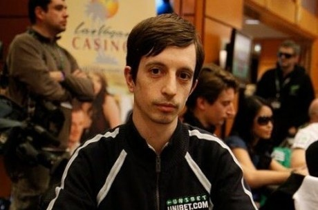 Неделчо Караколев спечели втората WCOOP гривна за...