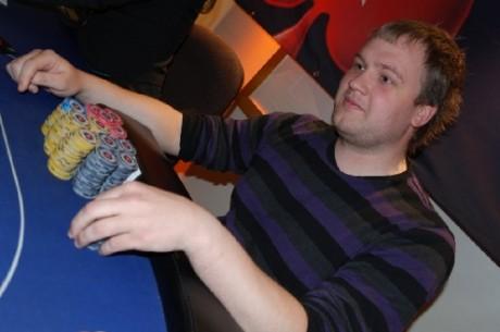 Reisebrev fra PokerStars UKIPT Newcastle fra Steffen Gjelseth - Del 1