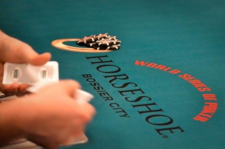 Previewing the 2012-2013 World Series of Poker Circuit Bossier City