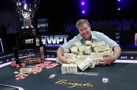 Ben Hamnett se proclama campeón del WPT Borgata Poker Open