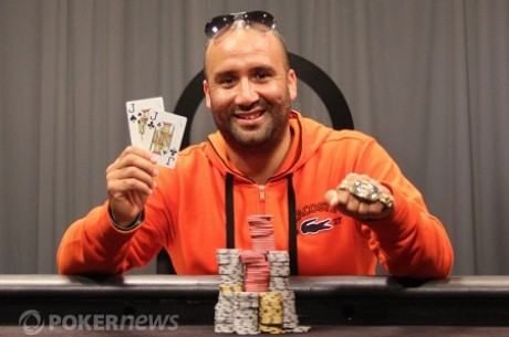 World Series of Poker Europe: Mahmoud wygrywa event #1, Rettenmaier prowadzi w #2