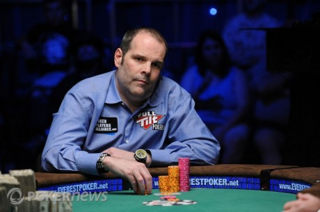 Five Thoughts: A Look at The Lederer Files and WCOOP Winners