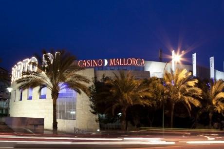 Mañana empieza el CEP de Mallorca