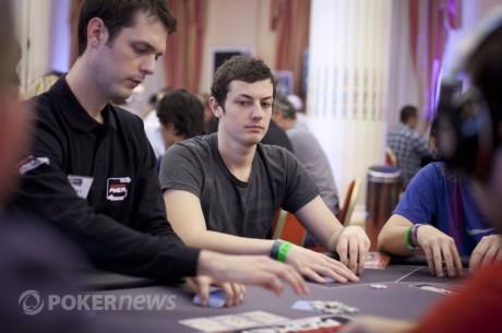 The Nightly Turbo: Tom Dwan Talks Full Tilt Poker, Maratik's Road to $1 Million, More