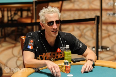 "Global Poker Index: Bertrand ""ElkY"" Grospellier Still On Top"