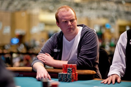 Chris Brammer Reclaims Top Spot In The UK & Ireland Poker Rankings
