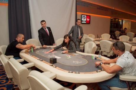 Обзор на Platinum Masters Series: Покер училище...