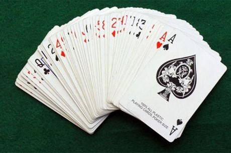 Poker Mirrors Life, Mirrors Poker