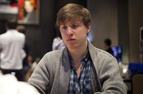 """WSOPE 2012:  Kristijonas ryžtingai žengia į trečiąją €10,000 įpirkos """"Mixed Max""""..."""