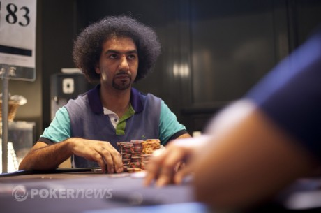 2012 World Series of Poker Europe Day 8:  Jaka vs. Aguiar and Cantu vs. Hairabedian
