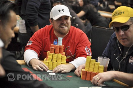 "Online Chat: Eric ""jakz101"" Crain on His Big PokerStars WCOOP Event #63 Win"