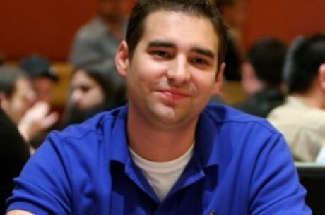 WSOPE 2012: Brandon Cantu Desafia Aguiar