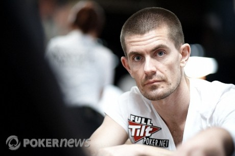 Gus Hansen Returns to Full Tilt Poker as Brand Ambassador