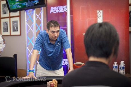 Five Thoughts: Brandon Cantu's Complaint, Daniel Negreanu's Goals, and More