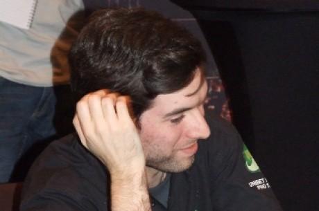 WSOPE 2012: João Barbosa Ganha €20.150 pelo 46º Lugar no Main Event
