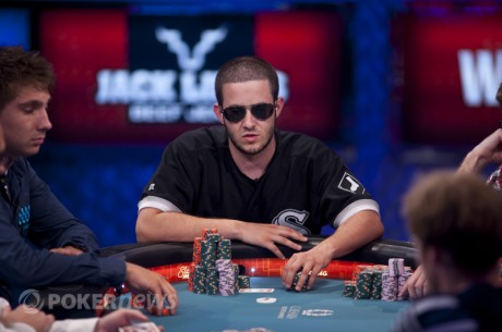 The WSOP on ESPN: Greg Merson Takes Center Stage as Day 6 Concludes