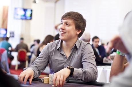 """WSOPE 2012: pagrindiniame turnyre mūsiškių nebelieka, dalis jų keliasi į €50,000 """"High..."""