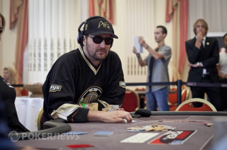 GPI Player of the Year : Phil Hellmuth se rapproche