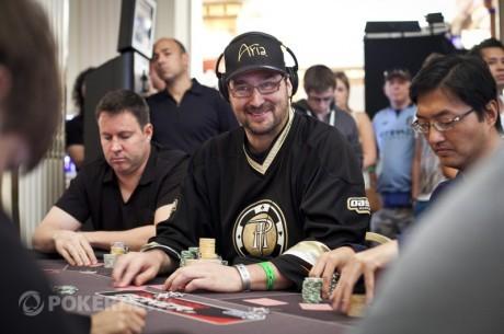 Poranny kurier: Hellmuth w programie Celebrity Apprentice, nowe oprogramowanie PokerStars i...