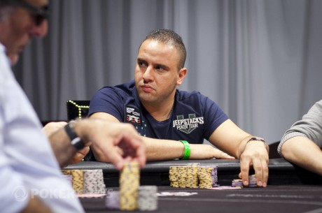 Global Poker Index: Mizrachi Back in the Top 10; Mercier Set To Reclaim GPI Throne