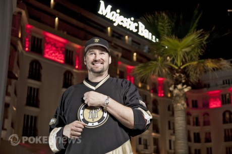O Phil Hellmuth κερδίζει το 2012 World Series of Poker Europe Main Event