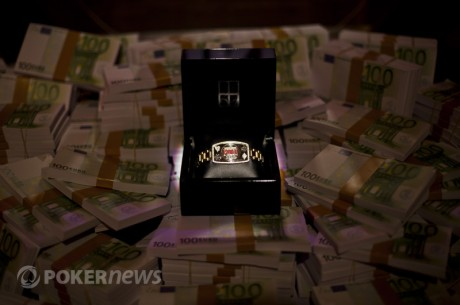 Best Photos from Week 2 of the 2012 World Series of Poker Europe