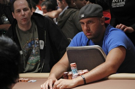 World Poker Tour on FSN: The Grinder, Mad Marvin, and the Pope