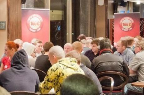 Esikoht Triobet Live pokkeriturniiril tõi sisse 2392 eurot
