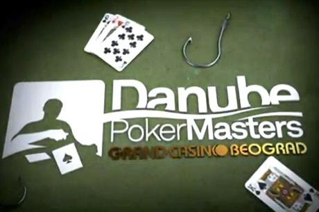 Završen Danube Poker Masters IV Main Event - Stefan Radoš Odneo Pobedu