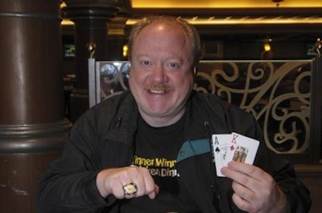 Dan Heimiller Wins 2012-13 World Series of Poker Circuit Horseshoe Southern Indiana