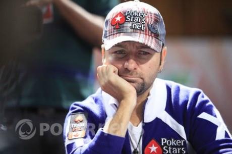 Negreanu pide menos Hollywood y más poker