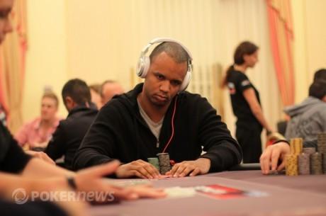 Londoni kasiino võlgneb Ivey'le üle 10 miljoni dollari