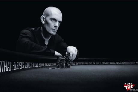 Full Tilt Poker: FTOPS startas gruodžio 2 d., pirmasis ambasadorius Gusas Hansenas