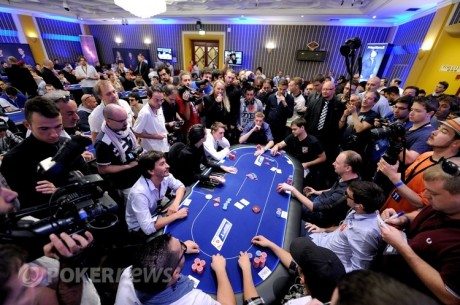EPT9 Sanremo: The Biggest Poker Hands From the Main Event & €10,000 High Roller
