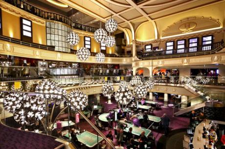 Новости дня: PokerStars выходит в оффлайн; возвращение...